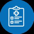 icon evaluacion medica